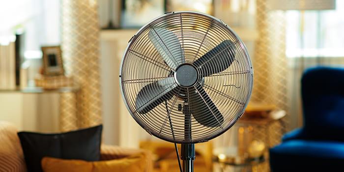 Blog - Hoe ventileer je je huis?