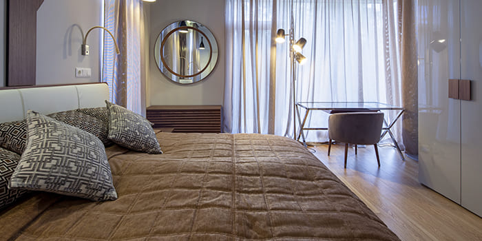 Blog - Ideale luchtvochtigheid in de slaapkamer