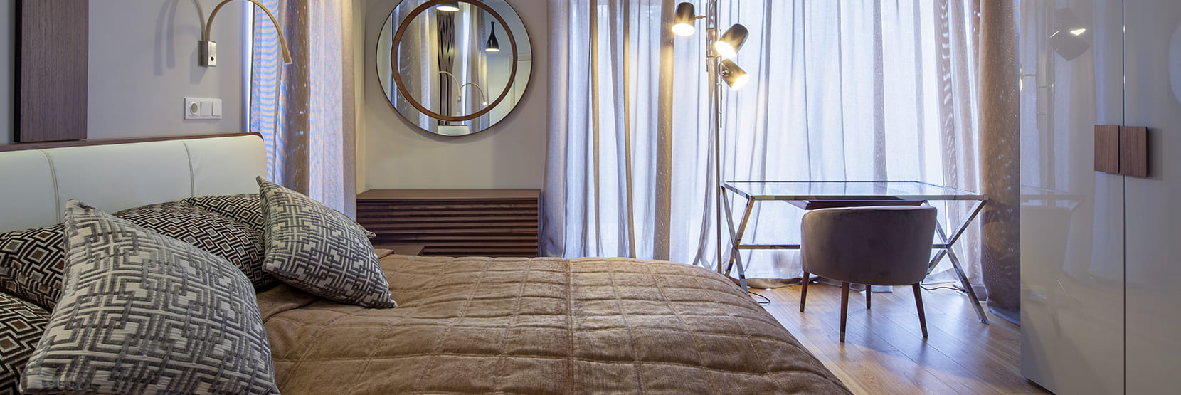 Ideale luchtvochtigheid in de slaapkamer
