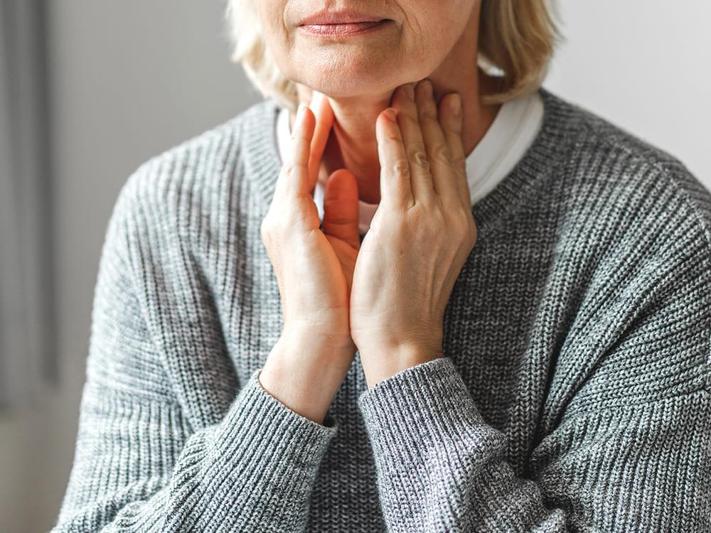 Gezondheidsklachten door schimmel in huis
