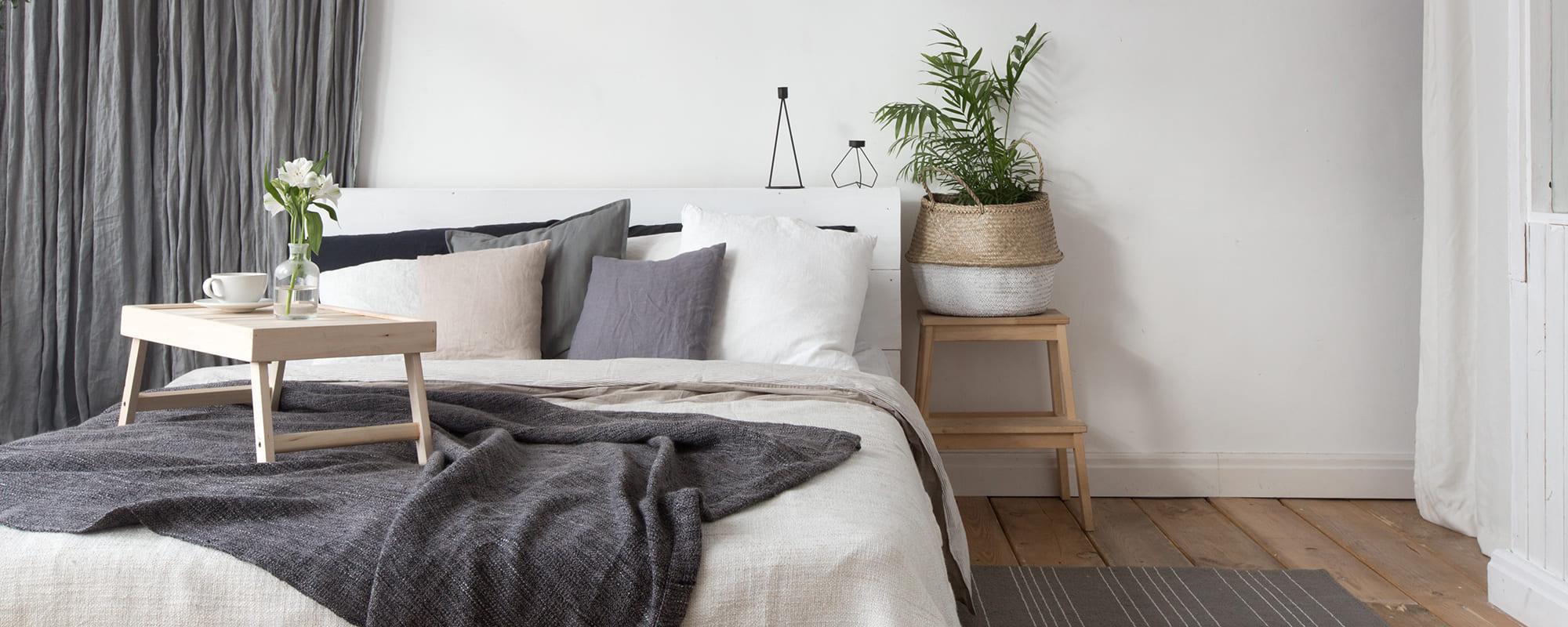 Schimmel in de slaapkamer