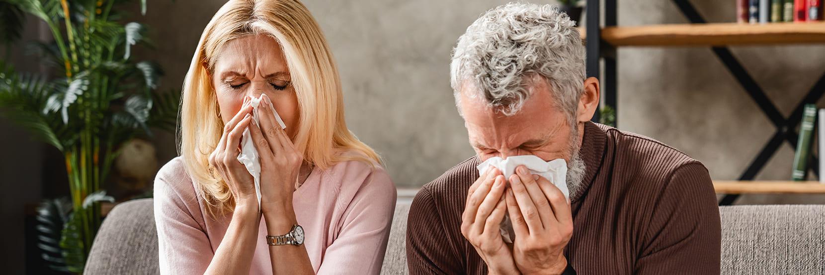Schimmel in huis slecht voor jouw gezondheid